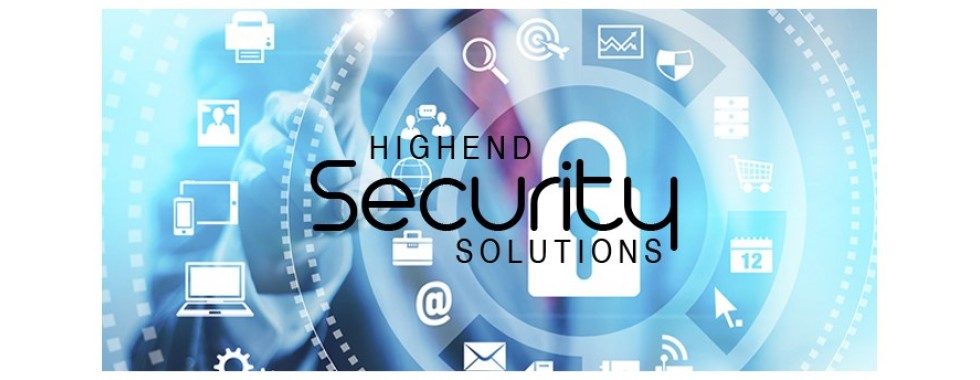 HIGHEND SECURITY