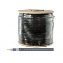 SP RG-6 CABLE(305 M WITH DRUM)