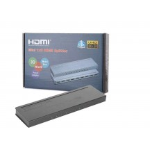 HDMI SPLITTER 1x8 1080P